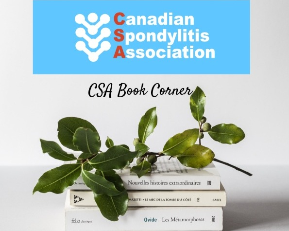 Canadian Spondylitis Association Book Corner